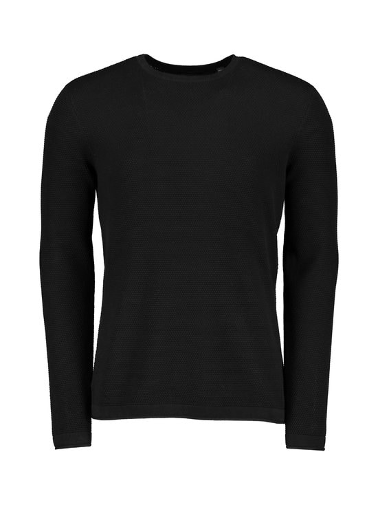 Only & Sons - OnsPanter-puuvillaneule - BLACK | Stockmann - photo 1