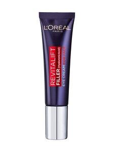 L'Oréal Paris - Revitalift Filler Face Cream -silmänympärysvoide koko kasvoille 30 ml | Stockmann