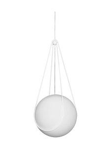 Design House Stockholm - Kosmos-ripustin Luna-valaisimelle, large - WHITE (VALKOINEN) | Stockmann