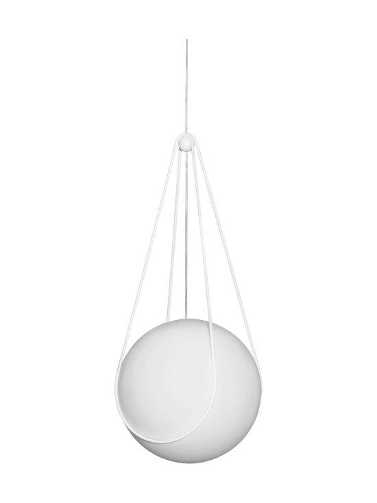 Design House Stockholm - Kosmos-ripustin Luna-valaisimelle, large - WHITE (VALKOINEN)   Stockmann - photo 1