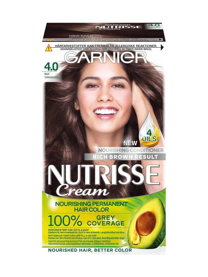 Nutrisse Cream -kestoväri