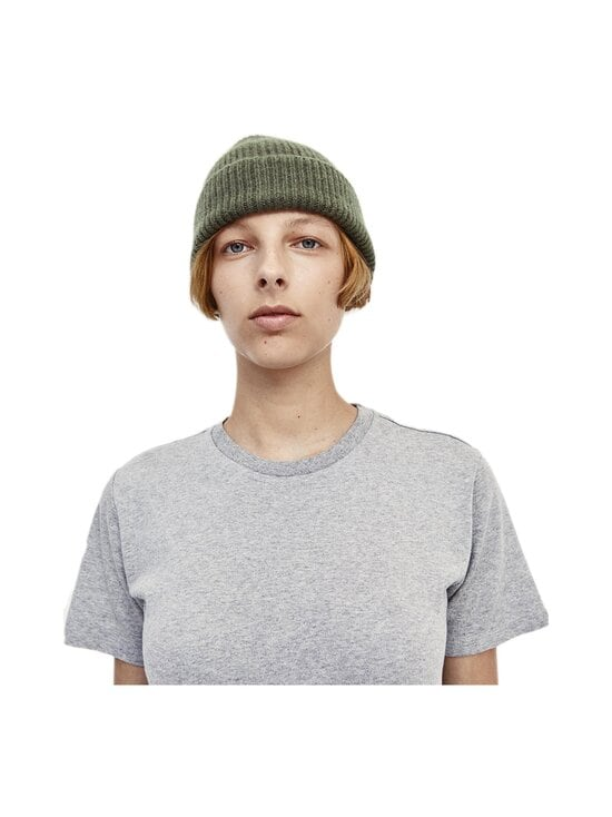 Le Bonnet - Beanie-villapipo - CROCO | Stockmann - photo 3