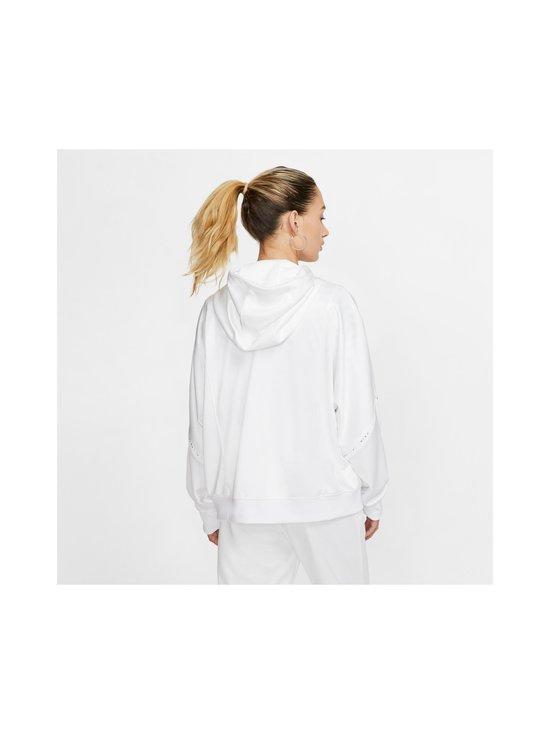 Nike - Full-Zip Hooded Jacket -takki - 100 WHITE/WHITE/WHITE/BLACK   Stockmann - photo 2