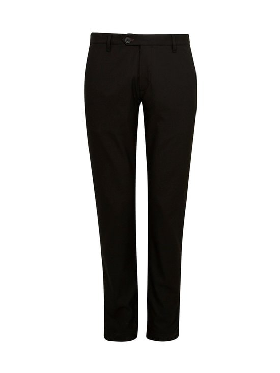 Ted Baker London - Seyii Slim Fit Plain -housut - 00 BLACK | Stockmann - photo 2