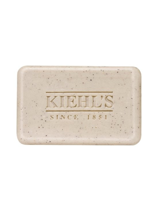 Kiehl's - Grooming Solutions Exfoliating Body Soap -saippua 200 g - null | Stockmann - photo 2