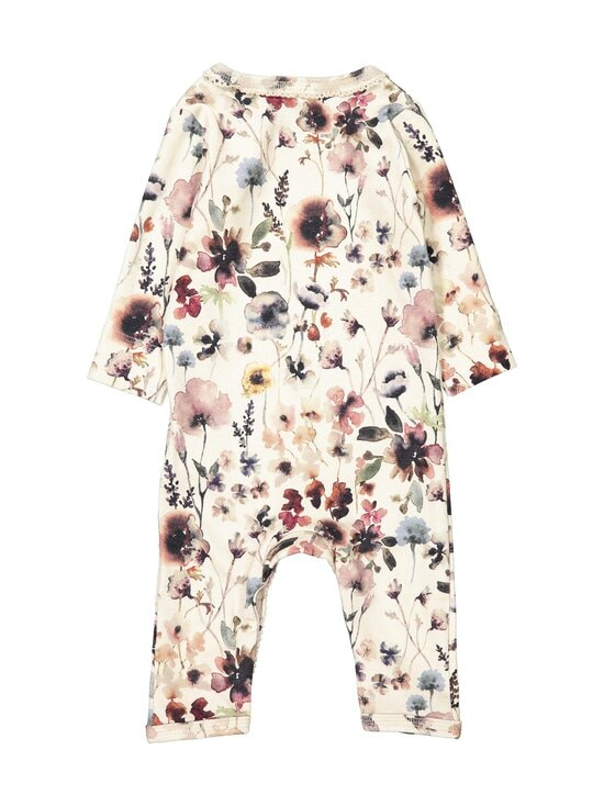Name It - NbfSaia LS Jumpsuit -haalari - PEYOTE MELANGE | Stockmann - photo 2