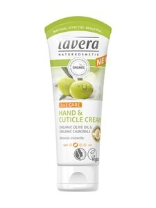 Lavera - Hand And Cuticle Cream -käsivoide 75 ml - null   Stockmann