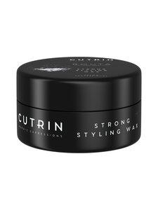 Cutrin - ROUTA Strong Styling Wax -mattavaha 100 ml | Stockmann