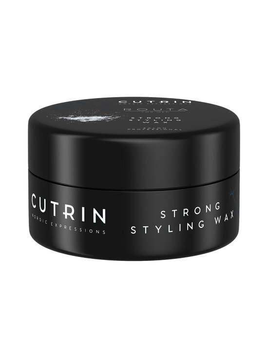 Cutrin - ROUTA Strong Styling Wax -mattavaha 100 ml - NOCOL   Stockmann - photo 1