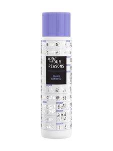 Four Reasons - Blond Shampoo 300 ml - null | Stockmann