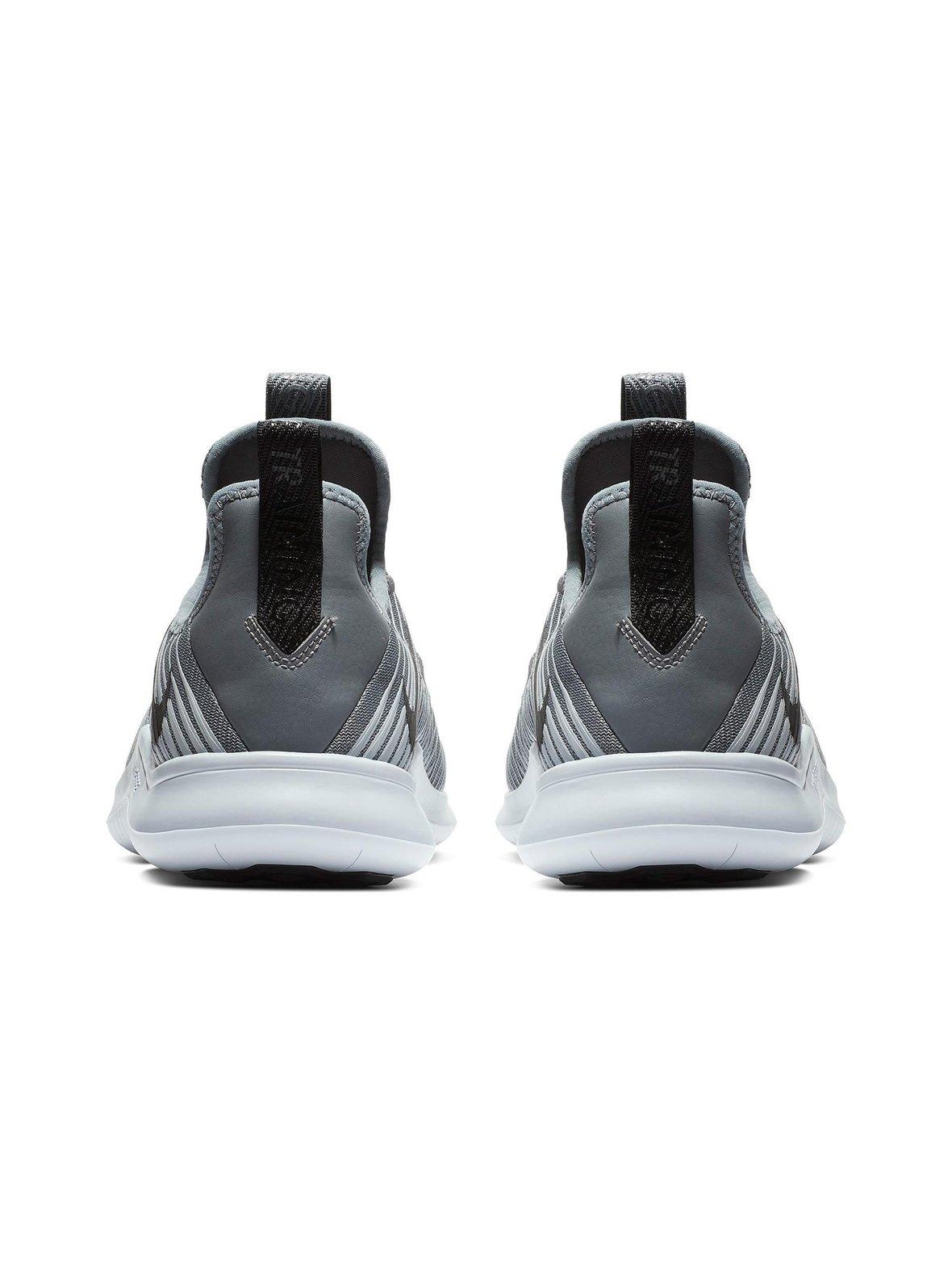 Grey Free 5 10 Tr Greywolf Treenikengät Ultra Nike Cool wzCF5qn