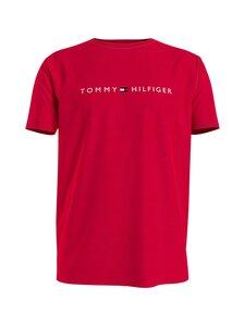 Tommy Hilfiger - Logo-paita - XIC CORNELL RED | Stockmann