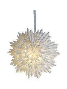 Star - Ice-paperitähti 50 cm - WHITE | Stockmann