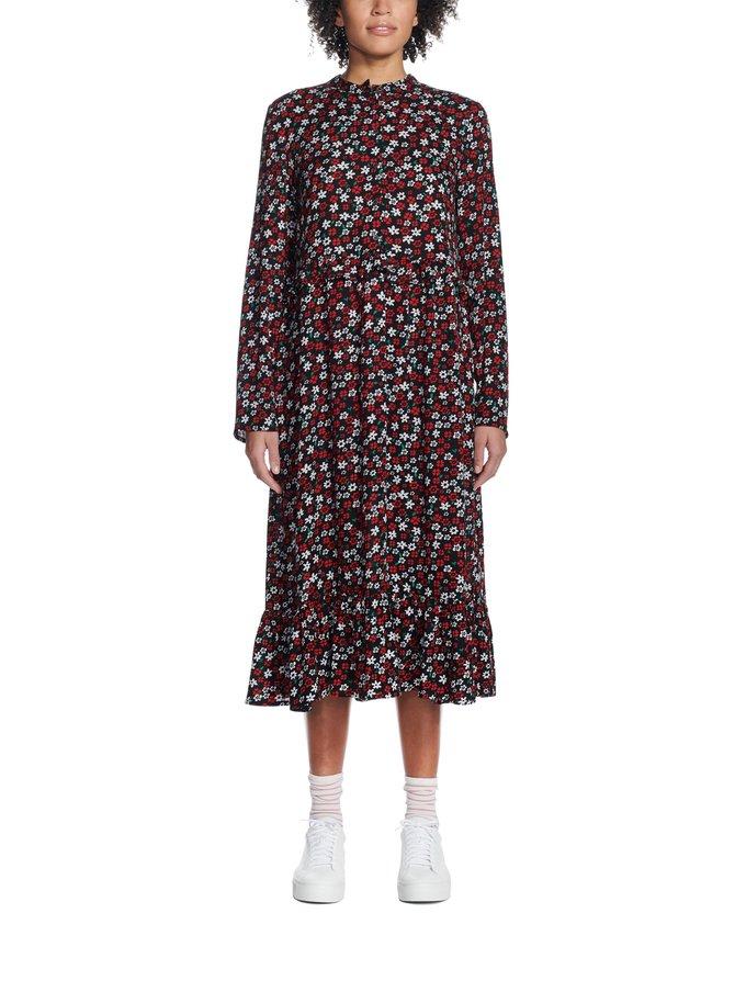 ViMyzza Midi Dress -mekko