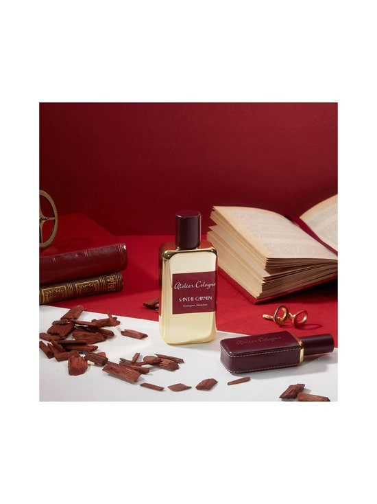 Santal Carmin Cologne Absolue -tuoksu