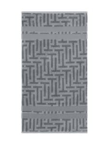 Ted Baker London - Tessellating-pyyhe - 05 GREY | Stockmann