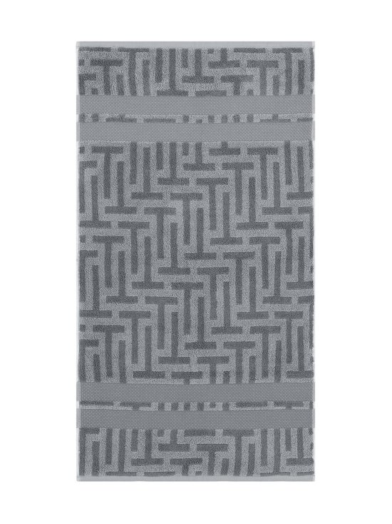 Ted Baker London - Tessellating-pyyhe - 05 GREY | Stockmann - photo 1