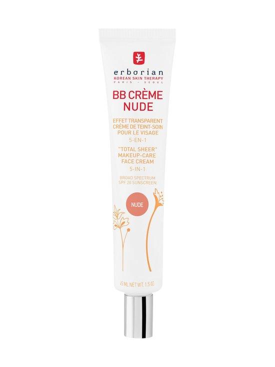 Erborian - BB Creme Nude -bb-voide 45 ml - NUDE | Stockmann - photo 1