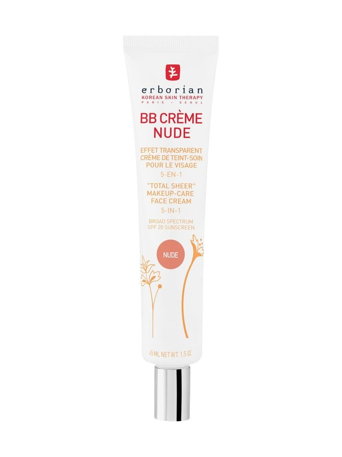 BB Creme Nude -bb-voide 45 ml