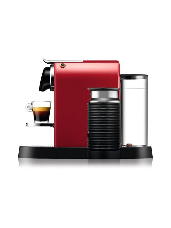 Nespresso - Citiz & Milk -kapselikahvinkeitin - RED   Stockmann - photo 3
