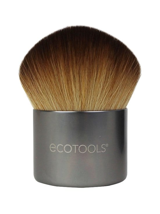 Eco Tools - Glow Buki Kabuki -korostus- ja poskipunasivellin - NOCOL   Stockmann - photo 1