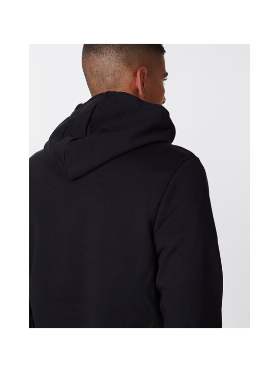 Les Deux - Lens Hoodie -huppari - 100201 - BLACK/WHITE | Stockmann - photo 2