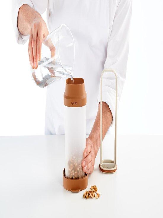 Lékué - Veggie Drinks Maker -kasvisjuomien valmistaja 1,0 l - KIRKAS/RUSKEA | Stockmann - photo 4