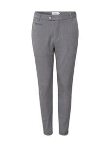 Les Deux - Como Suit Pants -housut - 3232-GREY MELANGE | Stockmann