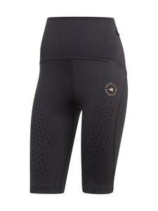 adidas by Stella McCartney - Truepur Cycl -pyöräilyshortsit - BLACK | Stockmann