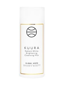 Globe Hope by Mia Höytö - KUURA Radiant White Brightening Cleansing Milk -puhdistusmaito 150 ml - null | Stockmann
