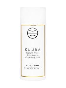 Globe Hope by Mia Höytö - KUURA Radiant White Brightening Cleansing Milk -puhdistusmaito 150 ml | Stockmann