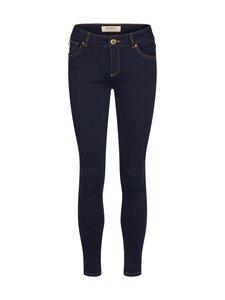 MOS MOSH - Victoria Silk Touch Jeans -farkut - 410 DK.BLUE DENIM | Stockmann