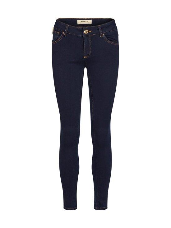 MOS MOSH - Victoria Silk Touch Jeans -farkut - 410 DK.BLUE DENIM   Stockmann - photo 1