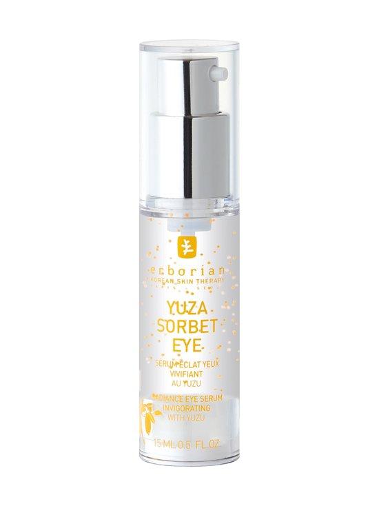 Erborian - Yuza Sorbet Eye -silmänympärysseerumi 15 ml - NOCOL | Stockmann - photo 1