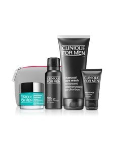 Clinique - Great Skin for Him -lahjapakkaus - null | Stockmann