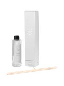 LUIN LIVING - Because I'm HAPPY -huonetuoksun täyttöpakkaus 200 ml - PEARL GREY | Stockmann