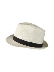 KN Collection - Panama Andrea -hattu - 39 NATURAL | Stockmann