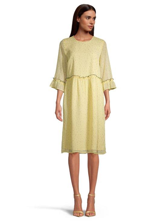 Modström - Costa Print Dress -mekko - 11775 SUNNY STROKES   Stockmann - photo 2