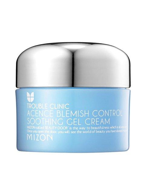 Acence Blemish Control Soothing Gel Cream -kasvovoide 50 ml