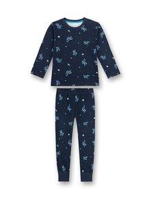 Sanetta - Pyjama - 5962 NORDIC BLUE | Stockmann
