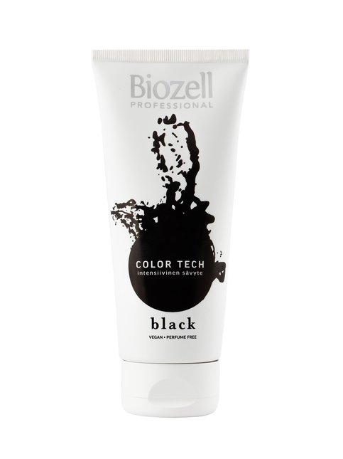 Color Tech Intensive Hair Mask -sävyte 200 ml