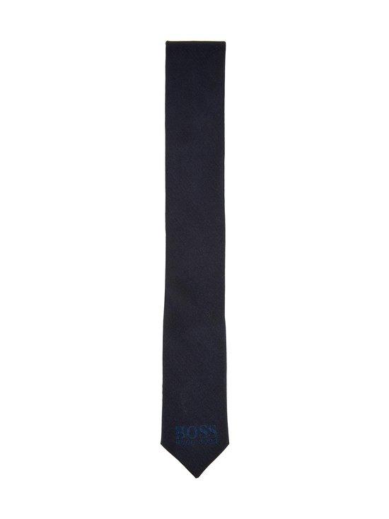 Hugo Boss Kidswear - Silkkisolmio - 849 NAVY | Stockmann - photo 1