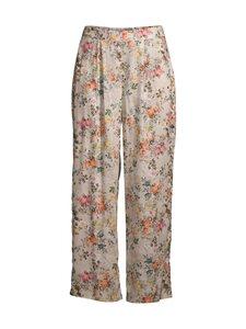 Vanilla - pyjamahousut - 28 BEIGE   Stockmann