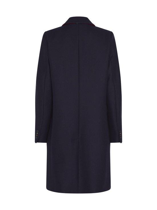 Tommy Hilfiger - TH Essential Wool Blend Classic Coat -villakangastakki - DW5 DESERT SKY | Stockmann - photo 2