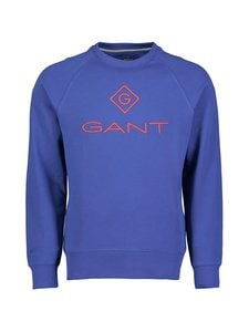 GANT - Collegepaita - 435 CRISP BLUE | Stockmann