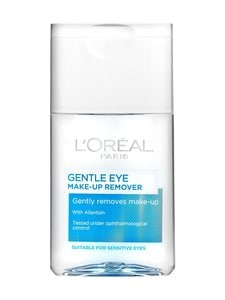 L'Oréal Paris - Gentle Eye Make-Up Remover -hellävarainen silmämeikinpoistoaine 125 ml - null | Stockmann