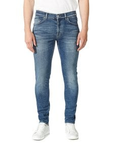 Tiger Jeans - Evolve Slim Fit -farkut - DUST BLUE (SININEN) | Stockmann