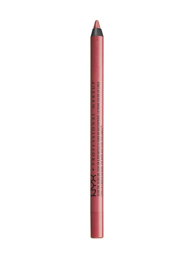 Slide On Lip Pencil -huultenrajauskynä
