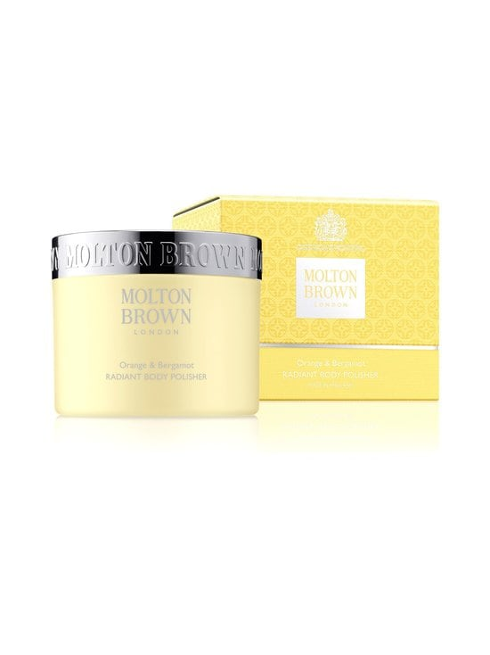 Molton Brown - Orange & Bergamot Radiant Body Polisher -vartalokuorinta 250 ml - NOCOL | Stockmann - photo 1