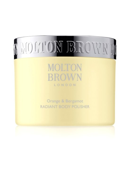 Molton Brown - Orange & Bergamot Radiant Body Polisher -vartalokuorinta 250 ml - NOCOL | Stockmann - photo 2